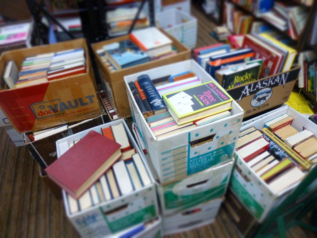 vintage books for sale