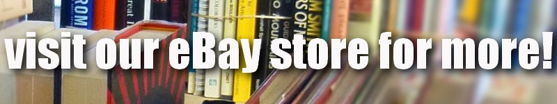 used books online