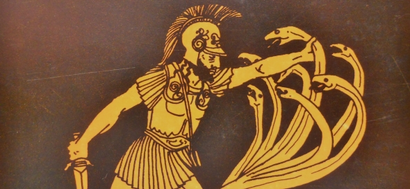 Odysseus - Role Play for the Homeric Age
