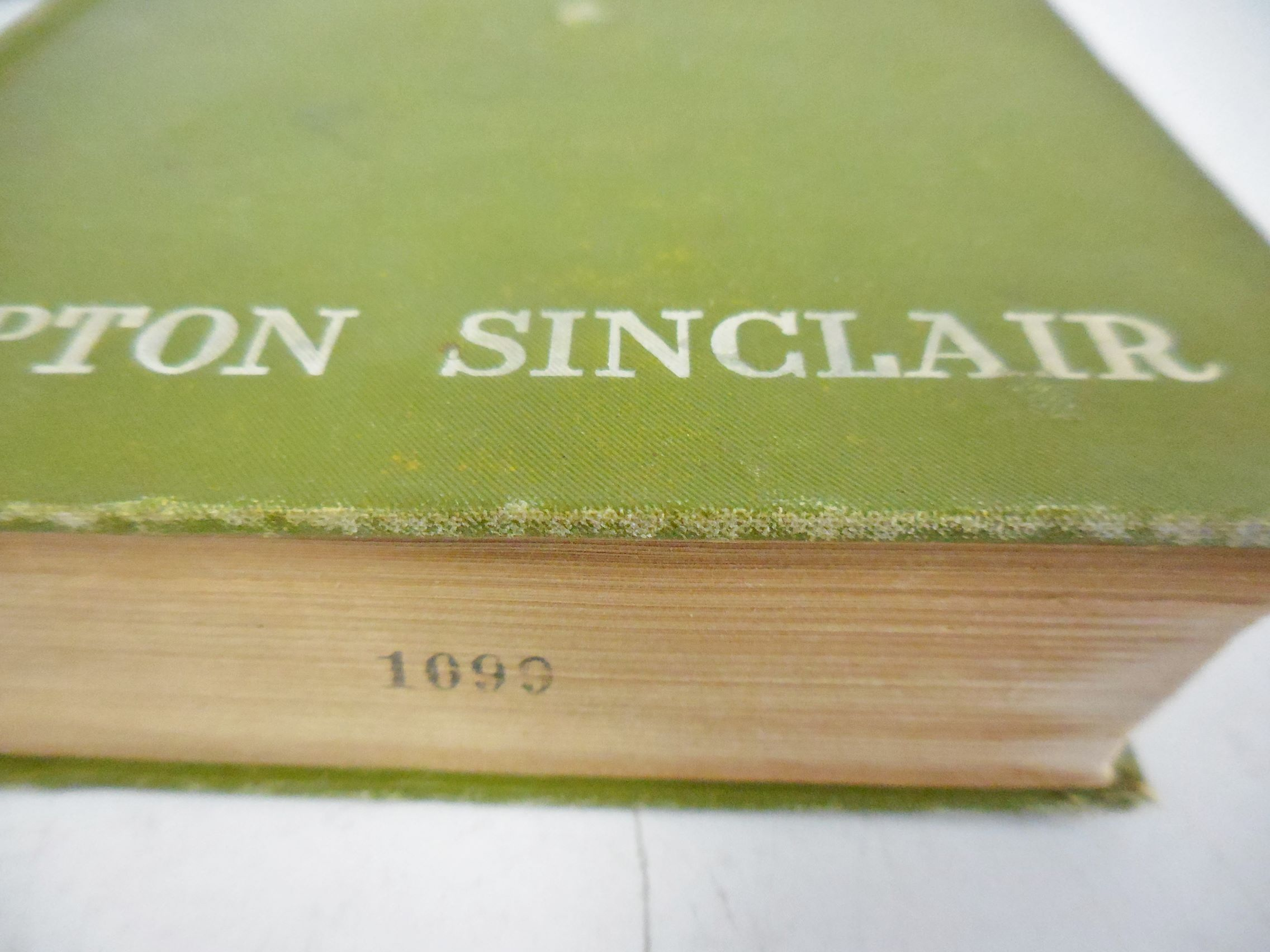 an analysis of the characters in book the jungle by upton sinclair The jungle upton sinclair buy share buy  home literature notes  character analysis  removing #book# from your reading list will also remove any bookmarked.